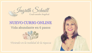 curso, abundancia, online