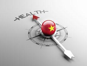Vietnam Impfungen