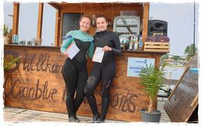 VDWS Surfschule in Rerik und Kühlungsborn an der Ostsee