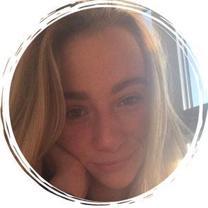 Windsurfen lernen an der Ostsee mit Nele