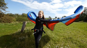 Kitesurfen an der Ostsee. Der Trendsport - lerne jetzt Kitesurfen in deiner VDWS Kiteschule Ostsee Oceanblue Watersports in Rerik und Kühlungsborn. Kitekurs mit Freude . Starte jetzt in deinen Ostseeurlaub .