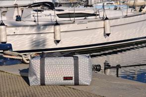 Sail bag borsone vela borse Velman sails traveller