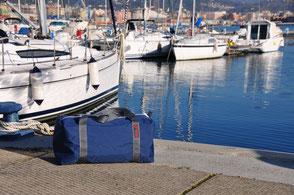 borsone vela sail bags velman sails