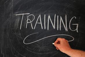 Personal Training, Muskelfuchs, Sydnee Ingendorn, Bewegung