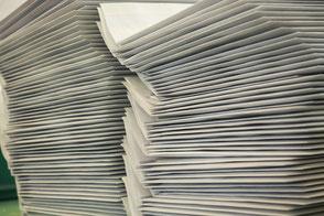 Versandarbeiten, Mailings, Logistikarbeiten und weitere Dienstleistungen