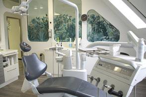 Zahnarztpraxis Dr. Bisso und Kollegen