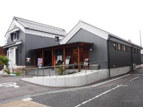 公共施設 羽島歴史俗資料館