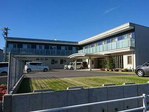 福祉施設 メディカルシェアハウス アミターバー