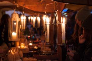 Mittelalterlicher Markt - etwas für das Sulingen Projekt?