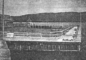 Römerbad 1951