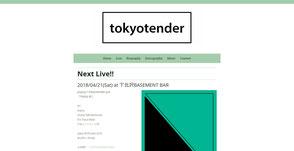 tokyotender
