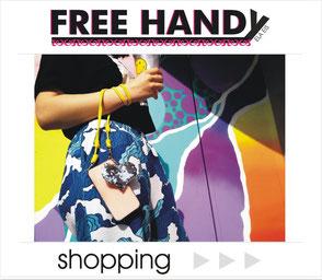 Shopping Handykette Handyband FREE HANDy ELA EIS
