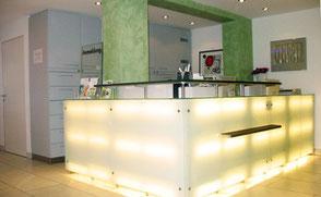 Informationen zur Zahnarztpraxis Dr. Max Mustermann in Musterstadt