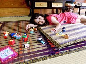 おもちゃいっぱい