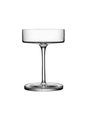 Karl Lagerfeld Gläser, Karl Lagerfeld Champagnerschale, KL