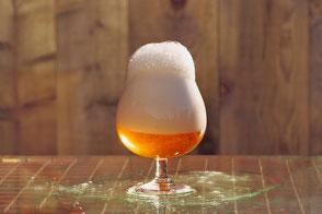 le lombard bar - brasserie d'art et d'essai - bière - le long barbare - jura
