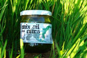 jura - boutique du terroire - kreine des tartes - ail de sours - sirops et confitures - miel