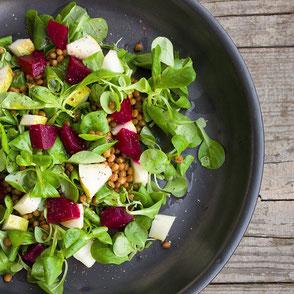 jura - le lombard bar - restaurant  végétarien - vegan