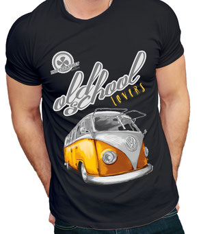 VW Polo G40 Turbo T-Shirt