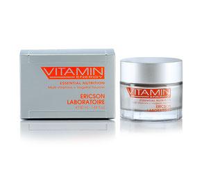 Ericson Laboratoire Vitamin Energy Nourishing Cream