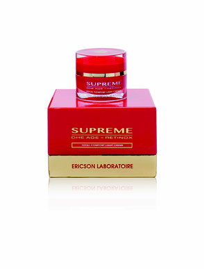 Ericson Laboratoire Supreme Total Comfort Light Cream