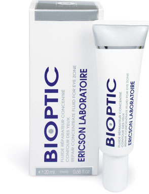 Ericson Laboratoire Bioptic Repair Contentrate Fluid