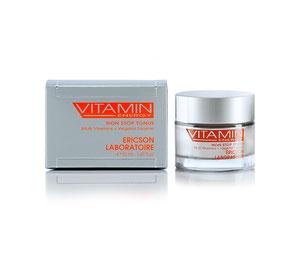 Ericson Laboratoire Vitamin Energy Toning Cream