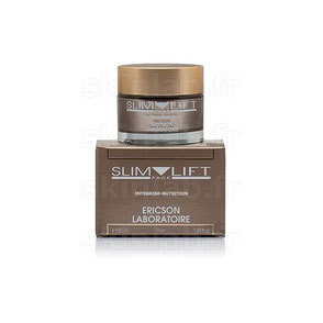 Ericson Laboratoire Slim Face Lift Integrine Nutrition Crème