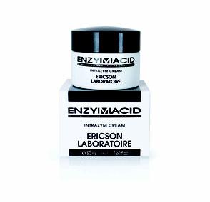 Ericson Laboratoire Intrazym Creme