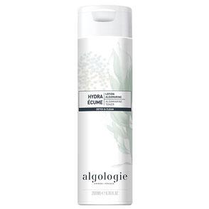 Algologie Hydra Ecume Lotion Algamarine