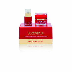 Ericson Laboratoire Supreme Maximum Lifting Cream + Super Power Lifting Serum