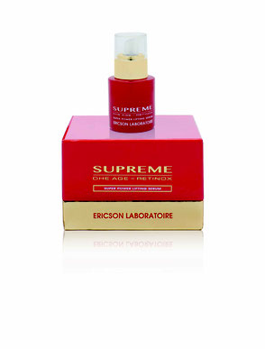 Ericson Laboratoire Supreme Super Power Lifting Serum