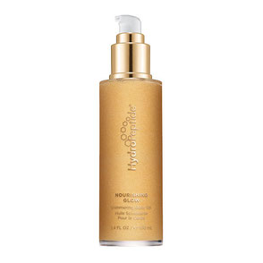 Solar Defence Nourishing Glow Shimmering Body Oil