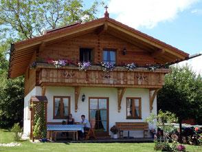 Ausbauhaus Maria © Andrähaus GmbH