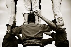 Teamentwicklung, Teamtraining