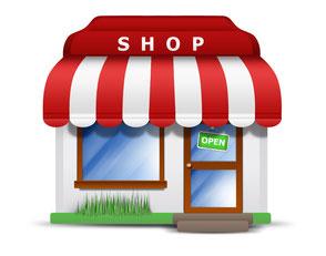 Cliquez vers votre shopping !!