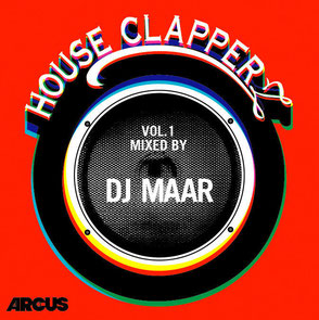 HOUSE CLAPPERZ vol1