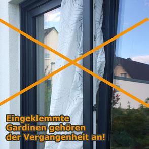 Katzenschutz Fenster