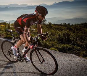 Fahrradgeometrie