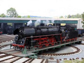 Lokpark Ampflwang | Seit 1974 im Dienste der Eisenbahnnostalgie unterwegs!