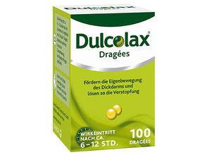 Darm Dulcolax Verstopfung loesen