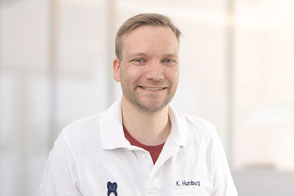Kai Humburg, Zahntechniker