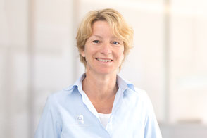 Rabea Rodewald-Tölle, Zahnmedizinische Verwaltungsassistentin
