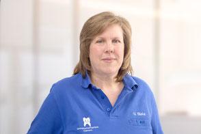 Ursula Stolz, Zahntechnikerin