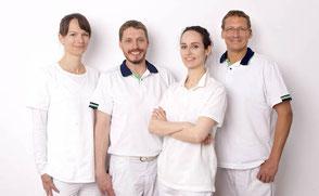 Informationen zur Zahnarztpraxis Clamors in Blomberg