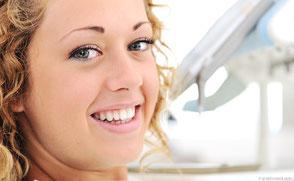 Zahnbehandlung ohne Angst in Blomberg: Lachgas-Sedierung