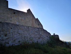 Burg Festung