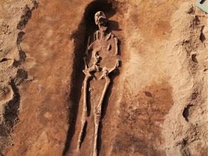 Dokumentation Archäologie digroma