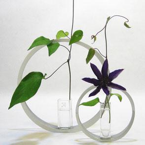 flowervase utakata