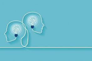 Austausch mit Kolleg_innen in der neurologischen Praxis Sinzing